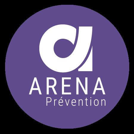 Logo Arena pied de page